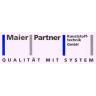 Maier + Partner Kunststofftechnik GmbH, Bempflingen